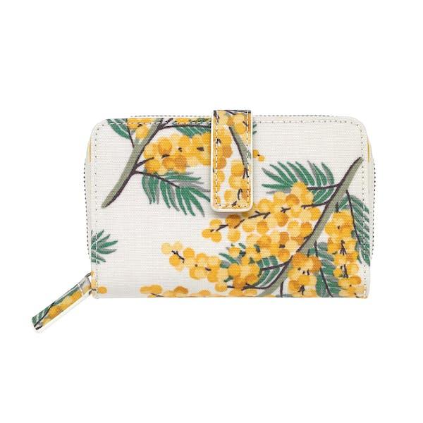 Cath Kidston Folded Zip Women's Wallet