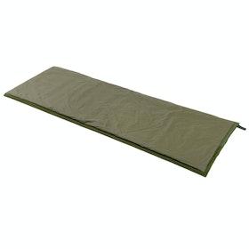 Snugpak Antarctic Insulated Sleep Mat - Green