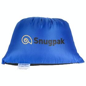 Snugpak Snuggy Headrest Pillow - Sapphire Blue