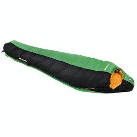 Snugpak Softie Expansion 5 Sleeping Bag - Kiwi/black