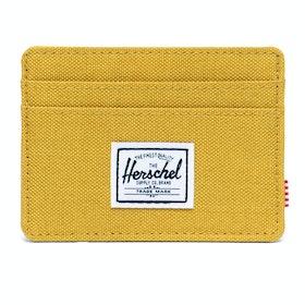 Herschel Charlie RFID Wallet - Arrowwwod Crosshatch