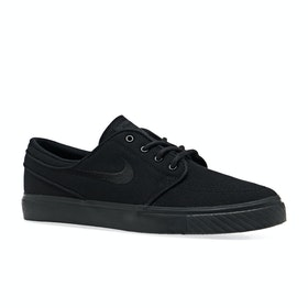 Chaussures Nike SB Stefan Janoski - Black Anthracite