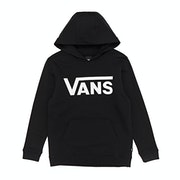 Vans Classic Sweatshirt Boys Pullover Hoody