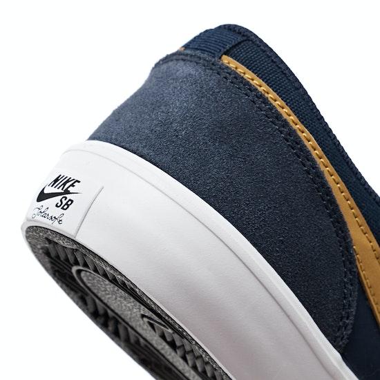 Nike SB Portmore ll Solar Soft Shoes