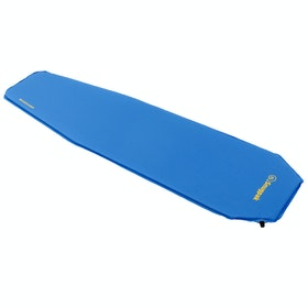 Snugpak Bc Self Inflating Maxi Mat 183cm Sleep Mat - Electric Blue