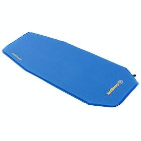 Snugpak Bc Self Inflating Midi Mat 120cm Sleep Mat - Electric Blue
