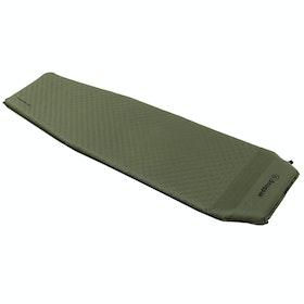 Snugpak Bc Xl Self Inflating Mat With Built In Pillow 195cm Sleep Mat - Olive