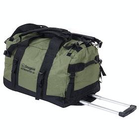 Snugpak Roller Kit Monster 65 Gear Bag - Olive