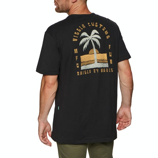 Vissla Oasis Short Sleeve T-Shirt