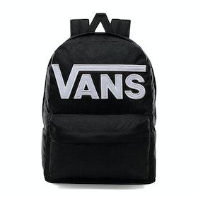 Sac à Dos Vans Old Skool III - Black White