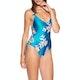 Roxy Riding Moon One-Piece Womens Swimsuit