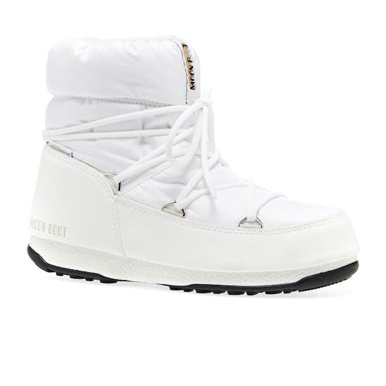 Moon Boot Low Nylon Wp 2 Boots
