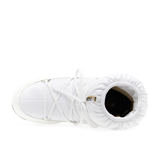 Moon Boot Low Nylon WP 2 Damen Stiefel