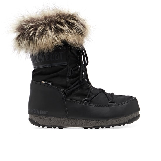 Moon Boot Monaco Low Wp 2 Boots