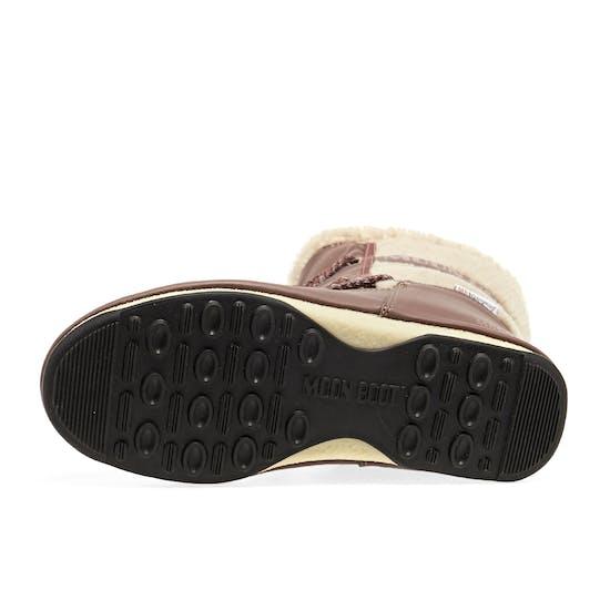 Moon Boot Monaco Wool Mid Boots