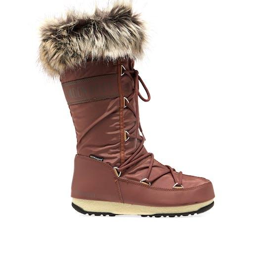 Moon Boot Monaco Wp 2 Boots