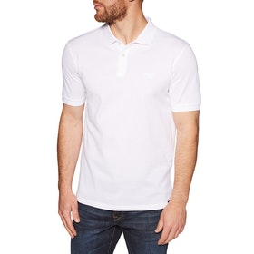 Superdry Classic Lite Micro Pique Polo-Shirt - Optic