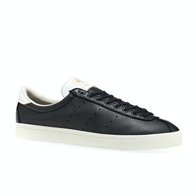 Adidas Originals Lacombe Shoes - Core Black chalk White