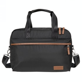 Eastpak Bartech Holdall - Constructed Contrast Brown