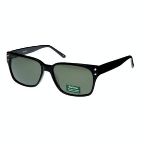 Barbour Sun 019 Women's Sunglasses - Black