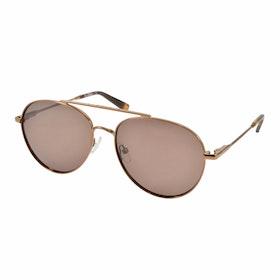 Barbour Sun 073 Women's Sunglasses - Brown