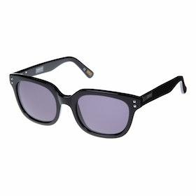 Barbour International Sun 002 Women's Sunglasses - Black