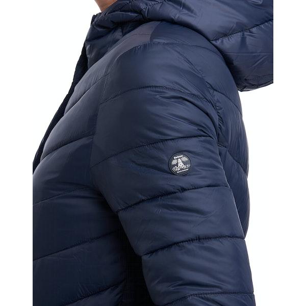 Barbour Hawse Quilt Women's Jacket