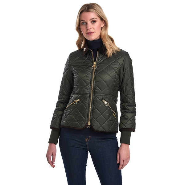 Barbour Icons Liddesdale Women's Jacket