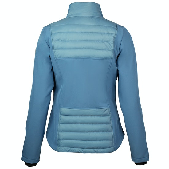 Horze Maeve Softshell Hybrid Ladies Riding Jacket