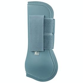 Ochraniacz na ścięgno Horze Essential - Marine Blue