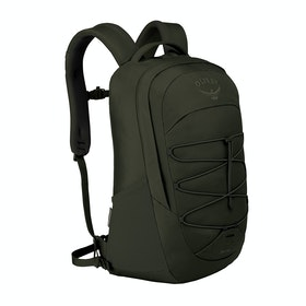 Osprey Axis Backpack - Cypress Green