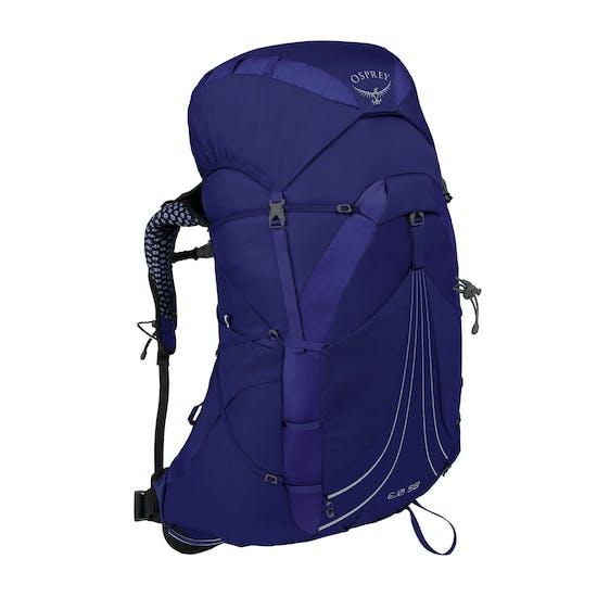 Osprey Eja 58 Womens Hiking Backpack