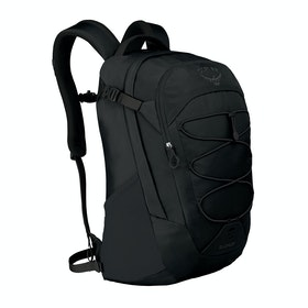 Osprey Quasar Backpack - Black