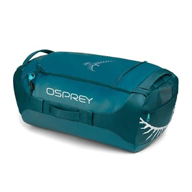 Osprey Transporter 95 Gear Bag - Westwind Teal