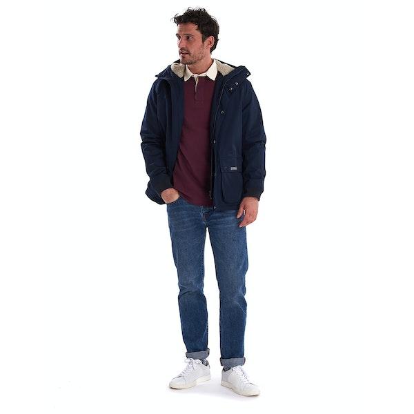 Barbour Manorthway Men's Waterproof Jacket