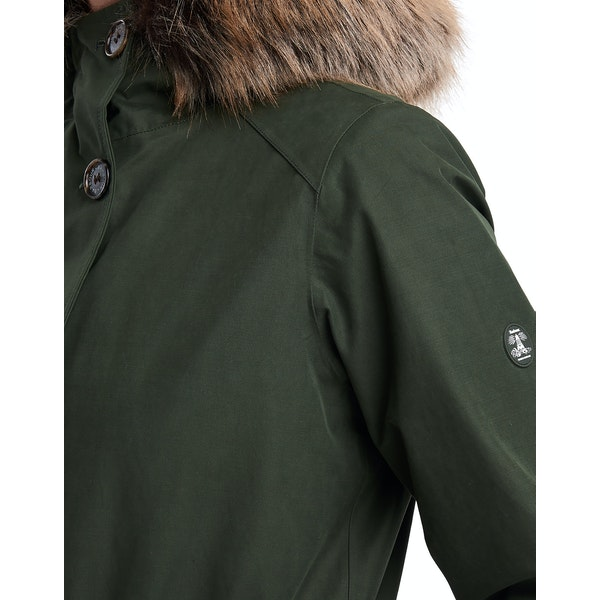 Barbour Tellin Women's Waterproof Jacket