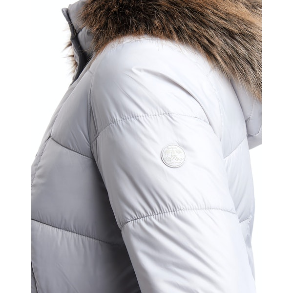 Barbour Downhall Quilt Women's Jacket