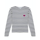 Maison Labiche Sailor Love Is All Women's Long Sleeve T-Shirt