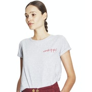 Maison Labiche Working Girl Women's Short Sleeve T-Shirt