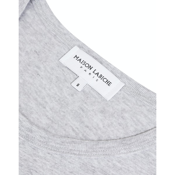 Maison Labiche Working Girl Womens 半袖 T シャツ