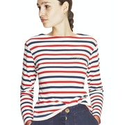 Maison Labiche Sailor Crazy In Love Women's Long Sleeve T-Shirt