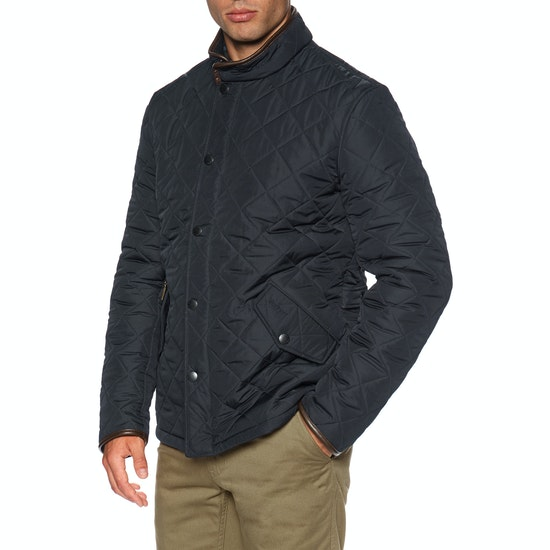 Barbour Powell Quilted Jacket
