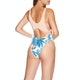 Roxy Sum Del Womens Swimsuit