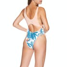 Roxy Sum Del Ladies Swimsuit