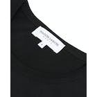Maison Labiche Amour Damen Kurzarm-T-Shirt
