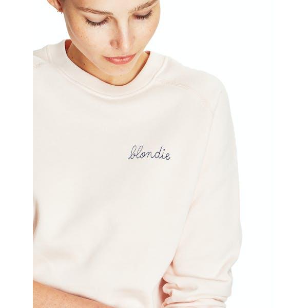 Maison Labiche Blondie Damen Pullover
