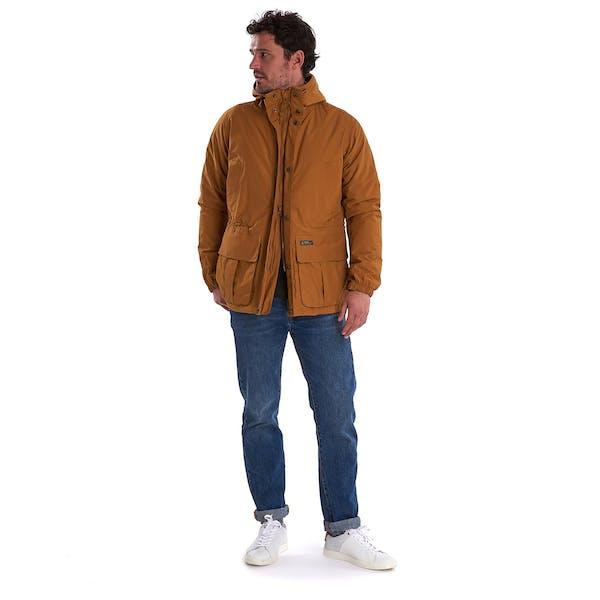 Barbour Ashton Men's Waterproof Jacket