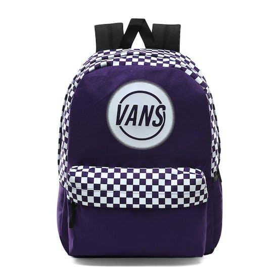 Vans Taper Off Realm Backpack
