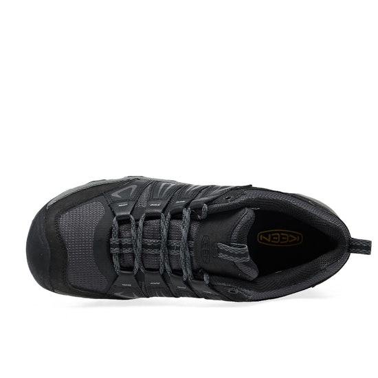 Keen Oakridge WP Walking Shoes