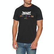 T-Shirt à Manche Courte Levi's 2-horse Graphic